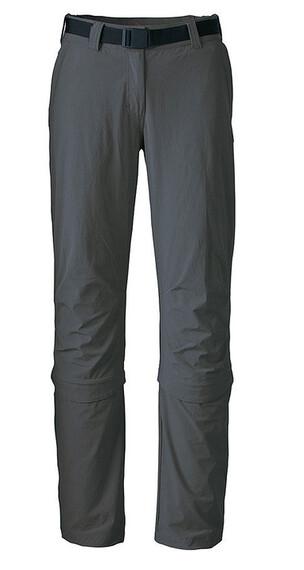 Maier Sports Arolla Bukser lange Damer grå